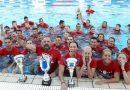 Σαρωτικός ο Ολυμπιακός κατέκτησε το 60ο πρωτάθλημα στην κολύμβηση