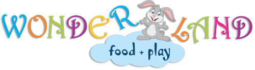 Wonderland food+play