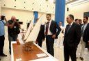 Στο υπ. Ναυτιλίας ο Κυρ. Μητσοτάκης: Αναφορά για Επενδύσεις στο λιμάνι του Πειραιά