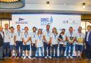 Τελετή απονομής επάθλων στους νικητές του Πανελλήνιου Πρωταθλήματος ORC Ανοικτής Θαλάσσης 2019