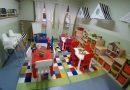 Εγκαίνια του ανακαινισμένου 16ου Βρεφονηπιακού Σταθμού στα Καμίνια