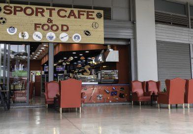 Sport Cafe & Food