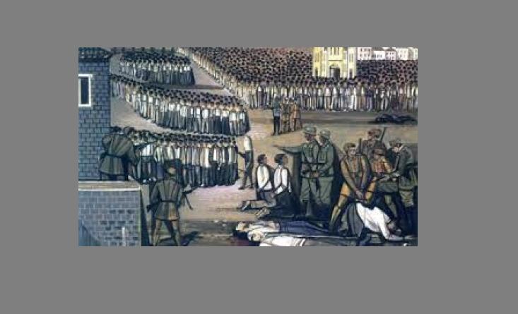 """Ο Δήμος Νίκαιας – Αγ. Ι. Ρέντη τιμά την επέτειο της """"Μάχης της Κοκκινιάς"""""""