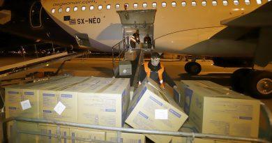 1.200.000 μάσκες από Περιφέρεια & ΙΣΑ για την ασφάλεια των λειτουργών & των εργαζομένων