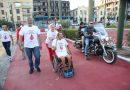Ξεκίνησε το ταξίδι της 18ης λαμπαδηδρομίας Συλλόγων και Φορέων Εθελοντών Αιμοδοτών