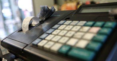 Παρατείνεται έως τις 31 Δεκεμβρίου η προθεσμία απόσυρσης των ταμειακών μηχανών