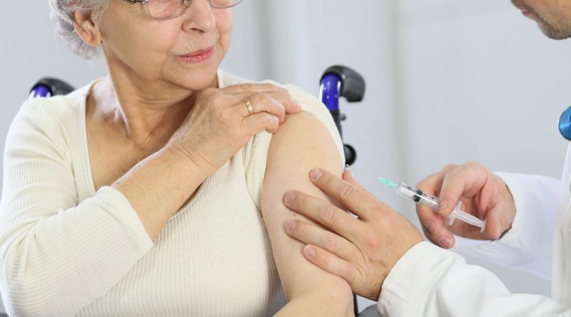 Toν εμβολιασμό των ατόμων με αναπηρία & των ηλικιωμένων, προτίθεται να αναλάβει η Περιφέρεια Αττικής & o ΙΣΑ