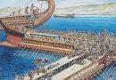 Εικαστική Έκθεση του Ναυτικού Μουσείου, με αφορμή τη συμπλήρωση 2.500 χρόνων από τη Ναυμαχία της Σαλαμίνας