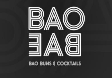 Baobae – Bao Buns and Cocktails by Christos Glossidis