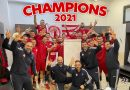 Μήνυμα Μαρινάκη στην ανδρική ομάδα βόλεϊ του Συλλόγου μας, για την κατάκτηση του 30ου Πρωταθλήματος!