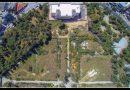 Γήπεδα και Πράσινο στο σχέδιο ανάπλασης  του παλιού νεκροταφείου Νεάπολης