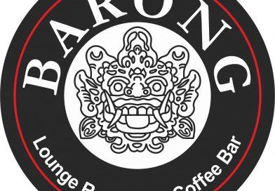 Barong – Lounge Restaurant & Coffee Bar