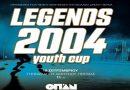 Legends 2004 Youth Cup στον Πειραιά,Η μεγάλη αθλητική διοργάνωση για παιδιά ακαδημιών ποδοσφαίρου