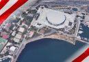 Ο Ολυμπιακός εξασφάλισε έκταση για κολυμβητήριο στο ΣΕΦ: «Εγγυητής του εγχειρήματος είναι ο Βαγγέλης Μαρινάκης»